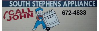 South Stephens Appliance
