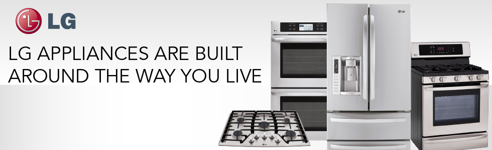 LG Appliances